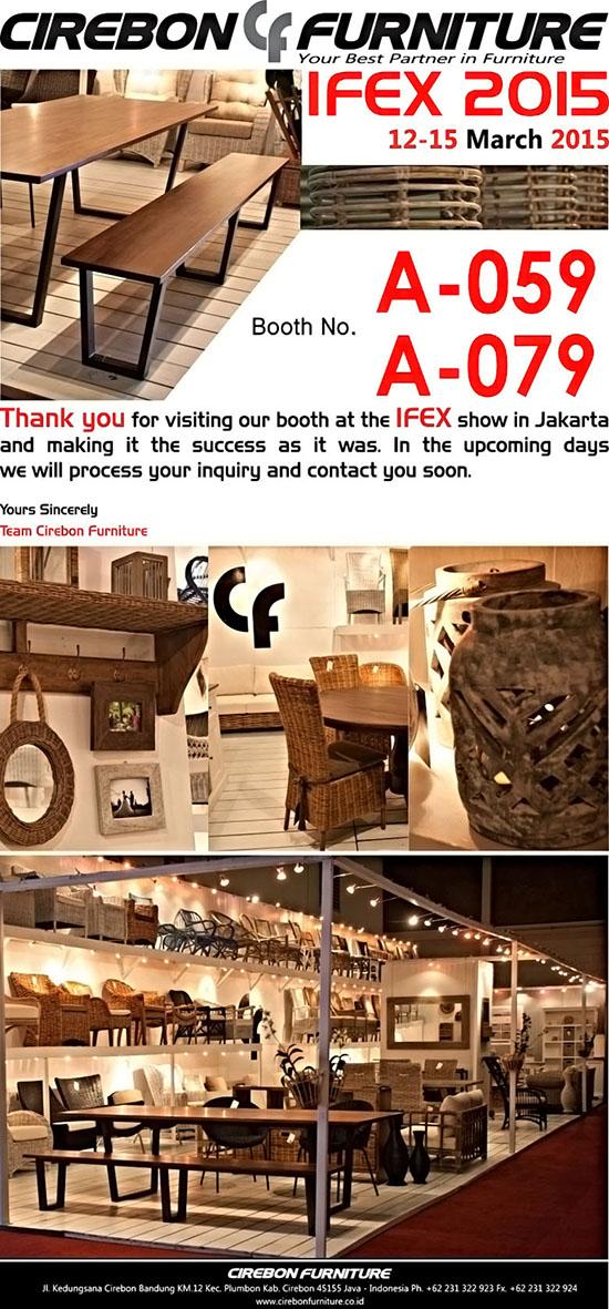 Cirebon Furniture Official Website Of Pt Cirebon