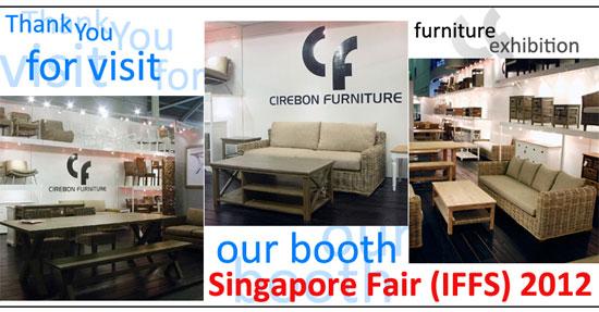 Cirebon furniture official website of pt cirebon for Asean furniture